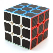 Кубик Рубика 3х3 MoYu YJ YuLong Carbon