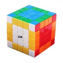 Кубик Рубика 5х5 Qiyi MoFangGe Aohu