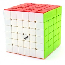 Кубик Рубика 6х6 Qiyi MoFangGe WuHua