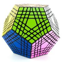 Teraminx (7x7 Megaminx) ShengShou