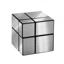 Зеркальный кубик Рубика 2x2x2