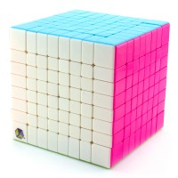 Кубик Рубика 8х8 Yuxin HuangLong
