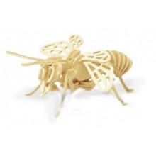 3D пазл Пчела